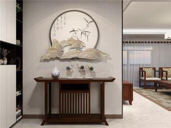 140平米四室两厅新古典风格玄关图