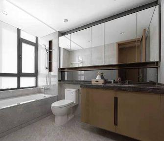 140平米三室两厅其他风格卫生间装修效果图