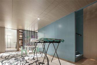 90平米别墅现代简约风格健身室图片