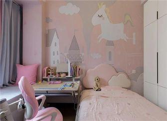 110平米三室一厅其他风格儿童房欣赏图