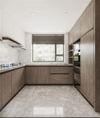 140平米四室四厅中式风格厨房装修效果图