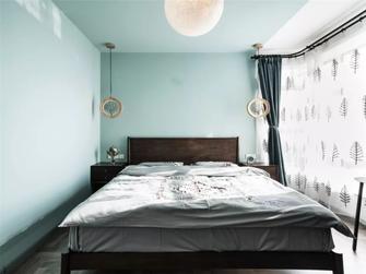 130平米四室两厅宜家风格卧室装修效果图