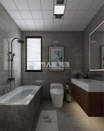 140平米四室两厅新古典风格卫生间图片大全