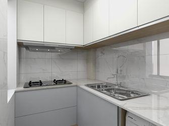 60平米一室一厅欧式风格厨房装修图片大全