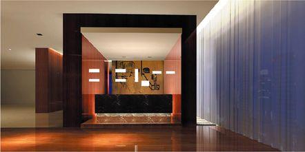140平米现代简约风格其他区域欣赏图