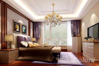 120平米新古典风格卧室欣赏图