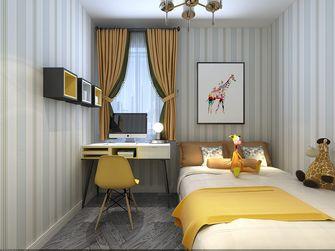 120平米三室两厅其他风格儿童房装修效果图