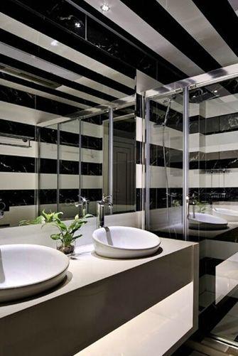 120平米三室两厅其他风格卫生间装修案例