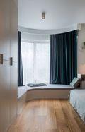 80平米东南亚风格卧室装修图片大全