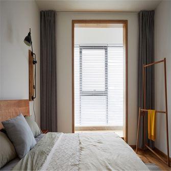 140平米四室一厅日式风格卧室效果图