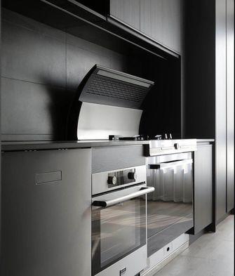 110平米欧式风格厨房图片