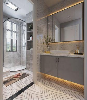 110平米四室两厅其他风格卫生间效果图
