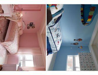110平米四室两厅地中海风格儿童房图片