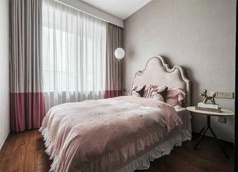 120平米三室一厅现代简约风格儿童房效果图