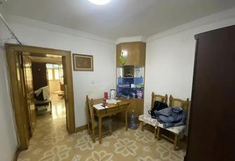 60平米一室两厅现代简约风格餐厅图片