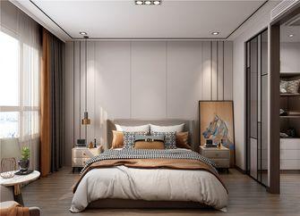 100平米三室五厅其他风格卧室图