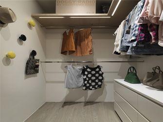 110平米三室两厅宜家风格厨房欣赏图