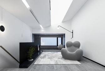 140平米三现代简约风格健身室图片大全