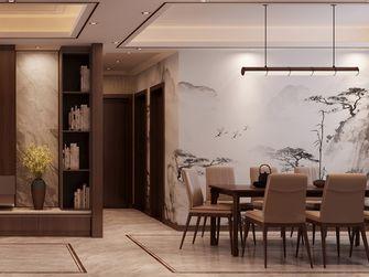 140平米四其他风格餐厅图