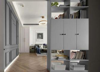 80平米混搭风格走廊装修案例