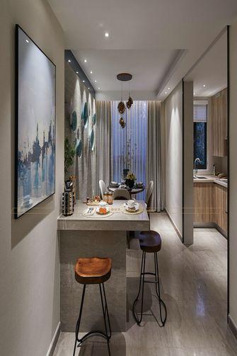 10-15万130平米三室两厅新古典风格走廊设计图