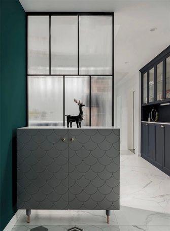 100平米三室两厅美式风格客厅图片大全