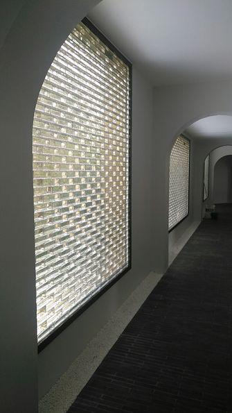 140平米别墅田园风格走廊装修效果图
