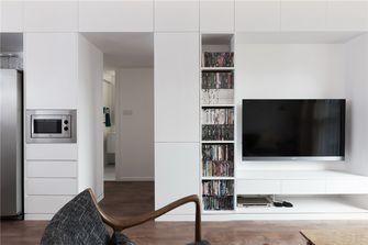 50平米小户型宜家风格客厅装修案例
