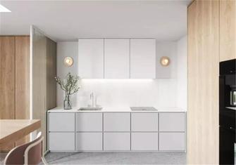 50平米一居室北欧风格厨房效果图