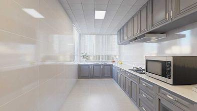 140平米四地中海风格厨房图片大全