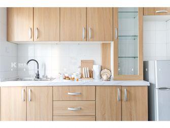 50平米一室一厅东南亚风格厨房设计图