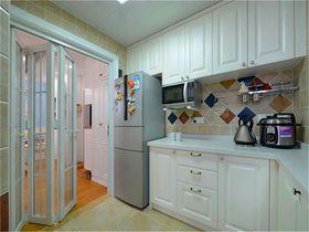 100平米三室两厅地中海风格厨房效果图