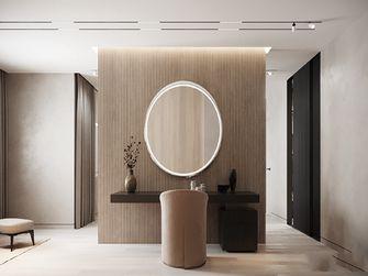 80平米现代简约风格梳妆台装修案例