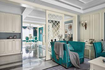 140平米四室两厅法式风格玄关效果图