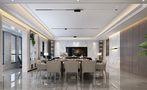 140平米四室三厅其他风格餐厅装修图片大全
