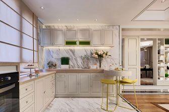 80平米其他风格厨房图片大全