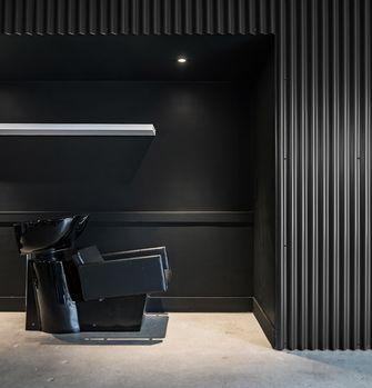 120平米混搭风格卧室装修案例