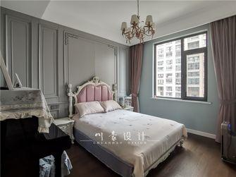 140平米四室两厅欧式风格儿童房图