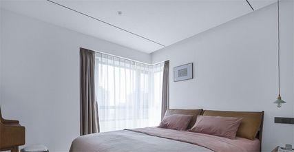 100平米三现代简约风格卧室图片