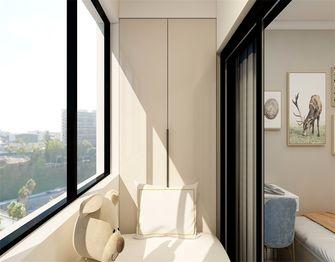 40平米小户型北欧风格阳光房装修效果图
