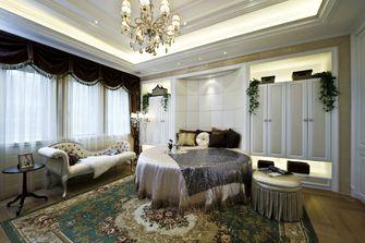 140平米别墅新古典风格储藏室图片大全