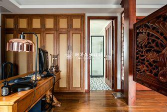 豪华型140平米别墅其他风格书房图片