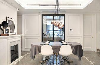 120平米三室两厅宜家风格餐厅效果图
