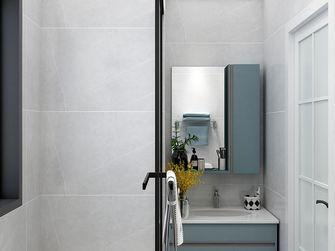 40平米小户型新古典风格卫生间装修图片大全