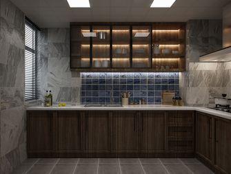 60平米公寓北欧风格厨房图片大全