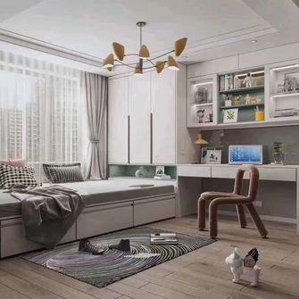 30平米以下超小户型混搭风格卧室图片