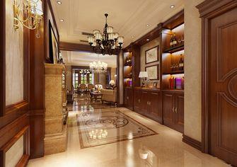140平米别墅欧式风格走廊效果图