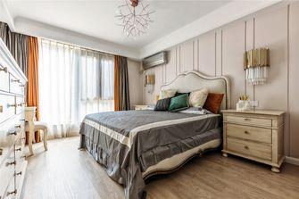 60平米地中海风格卧室装修图片大全