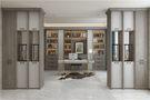 30平米以下超小户型美式风格书房图片