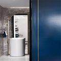 140平米四室一厅欧式风格卫生间图